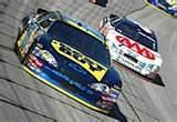Is Jeremy Mayfield finished in NASCAR?